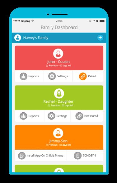 iOS App Blocker - Block Camera, Safari In-App Purchases and External