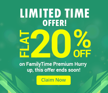 Limit Time Offer 20% Off