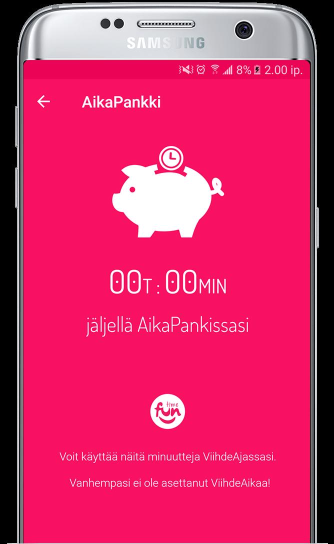 Android Lapsilukko