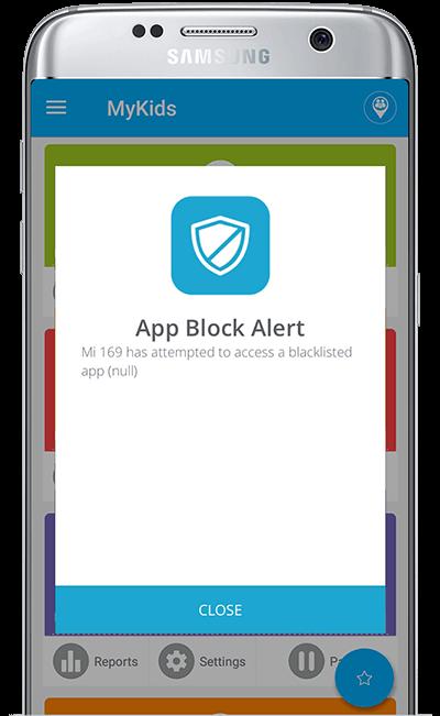 Parental Control App for Schools / Best Student Safety App