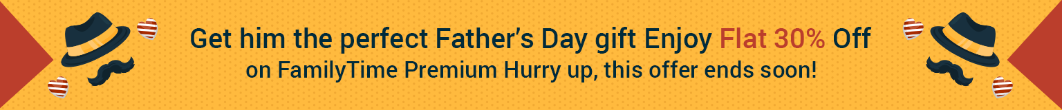 Father  day  Offer  30  % Off