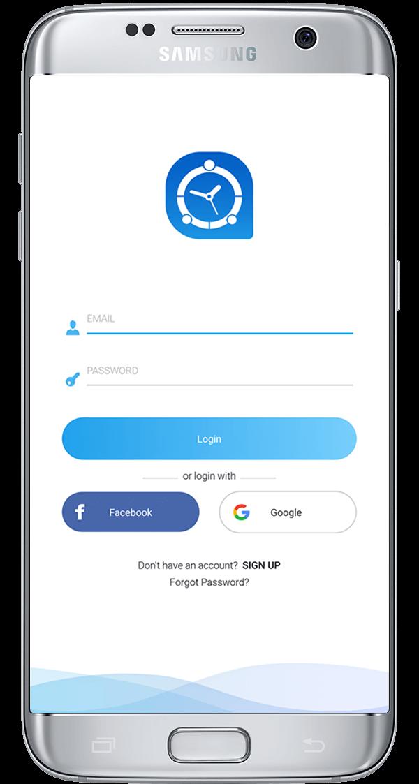 How do I reset or change my account password?